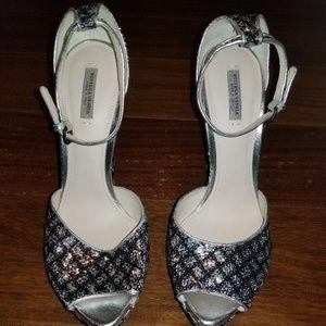 Bottega Veneta Womens Heels